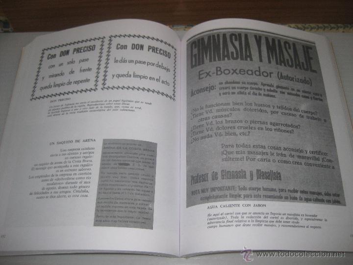 Libros de segunda mano: Celtiberia show- Luis Carandell - Foto 2 - 51364009