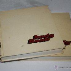 Libros de segunda mano: LOS HIJOS EL LIBRO DE LOS PADRES, 2 TOMOS, LADY BOOK, MARIN 1979, LIBROS. Lote 51525068