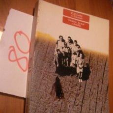 Libros de segunda mano: CULTURA, LOCURA Y FAMILIA. Lote 51747136