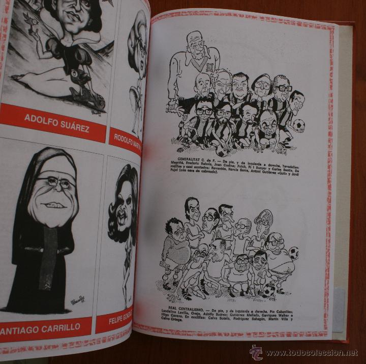 Libros de segunda mano: LA CODORNIZ LA REVISTA MAS AUDAZ PARA EL LECTOR MAS INTELIGENTE ANTOLOGIA 1941-1978 - Foto 10 - 53537494