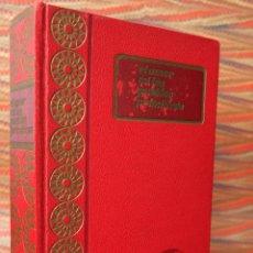 Libros de segunda mano: EL AMOR EN LOS TIEMPOS PRIMITIVOS. JOSÉ REPOLLÉS AGUILAR. Lote 54223623