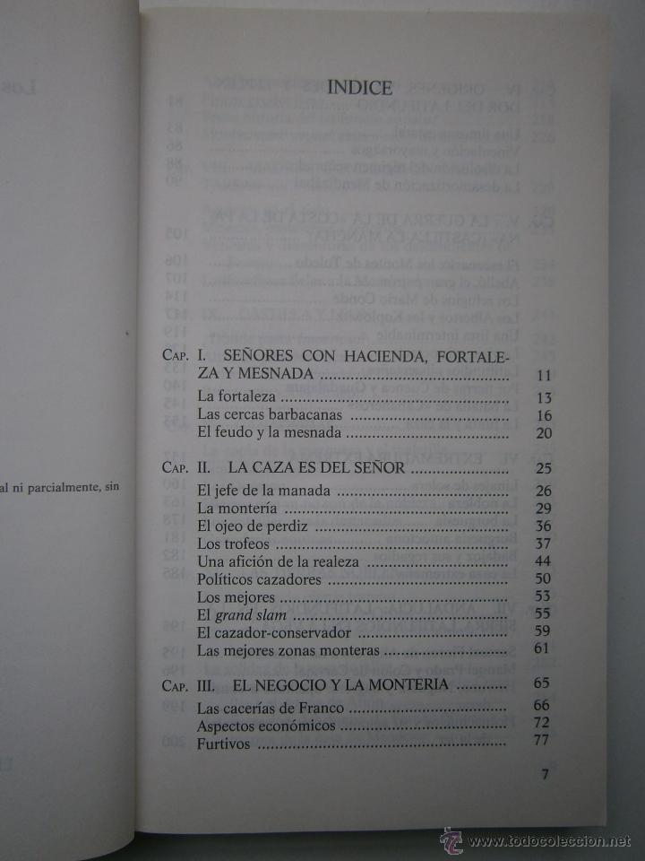 Libros de segunda mano: LOS NUEVOS SEÑORES FEUDALES ANTONIO PEREZ HENARES TH 1 edicion 1994 - Foto 8 - 54540812