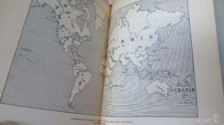Libros de segunda mano: MANUEL DE SOCIOLOGIE. ARMAND CUVILLIER. 2 TOMOS - Foto 6 - 56147807