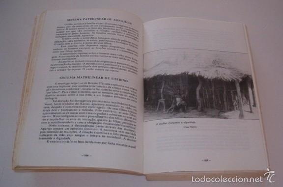 Libros de segunda mano: P, RAUL RUIZ DE ASÚA ALTUNA. Cultura Tradicional Banto. RM74092. - Foto 3 - 56179212