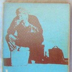Libros de segunda mano: LOS QUE NUNCA OPINAN - FRANCISCO CANDEL - ED. ESTELA 1971 - VER INDICE. Lote 56617049
