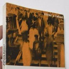 Libros de segunda mano: LA POBLACIÓ - ALFRED SAUVY. Lote 57115817