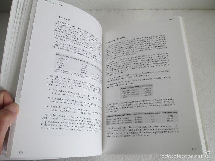 Libros de segunda mano: LA ETICA ANTE EL TRABAJO DEL DEFICIENTE MENTAL. MATRIMONIO Y DEFICIENCIA MENTAL. 2 LIBROS - Foto 19 - 57256113