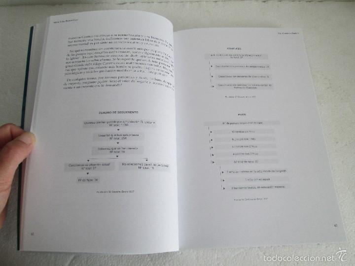 Libros de segunda mano: LA ETICA ANTE EL TRABAJO DEL DEFICIENTE MENTAL. MATRIMONIO Y DEFICIENCIA MENTAL. 2 LIBROS - Foto 34 - 57256113