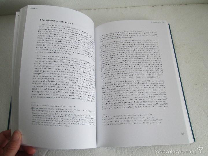 Libros de segunda mano: LA ETICA ANTE EL TRABAJO DEL DEFICIENTE MENTAL. MATRIMONIO Y DEFICIENCIA MENTAL. 2 LIBROS - Foto 35 - 57256113