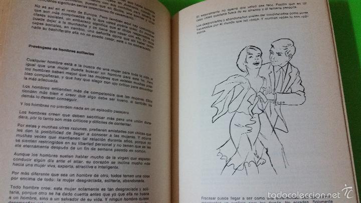 Libros de segunda mano: El Gran Libro de la Mujer por Julia Müller en Tapas Duras muy bueno y difícil - Foto 3 - 237015680