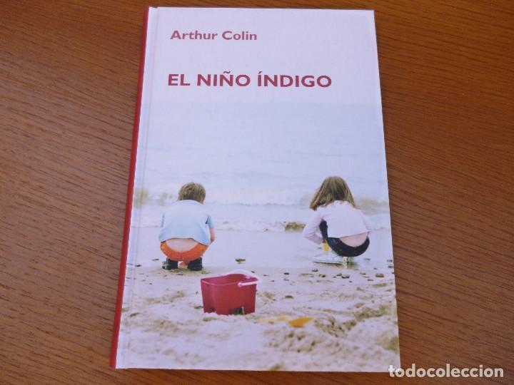 EL NIÑO INDIGO ARTHUR COLIN FICCIÓN MODERNA PRIMERA EDICION 2007 (Libros de Segunda Mano - Pensamiento - Sociología)