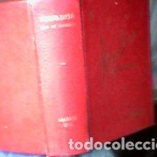 Libros de segunda mano: HERÁLDICA GUÍA DE SOCIEDAD - MADRID - 1978 (ELIAS GONZALEZ VERA, 1978) GUAFLEX POLIPIEL 1316 PGS. Lote 63428636