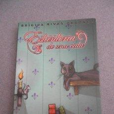 Libros de segunda mano: ESTANTERIA DE UNA VIDA. Lote 63565756