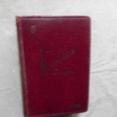 Libros de segunda mano: HERALDICA GUIA DE SOCIEDAD RECOPILADA POR E. GONZALEZ VERA EDICION 1954. Lote 64876767