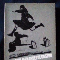 Libros de segunda mano: REFORMA EDUCATIVA Y DESARROLLO CAPITALISTA - FERNÁNDEZ DE CASTRO – EDICUSA 1973. Lote 69516397