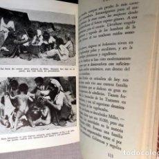 Libros de segunda mano: CIMORRA: LOS GITANOS. (1944. 1ª ED.) LÁMINAS FOTOGRÁFICAS. CARTONÉ. Lote 70359645