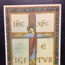Libros de segunda mano: CRISTIANISMO ISLAM, FRITHJOF SCHUON, VISIONES DE ECUMENISMO ESOTERICO. Lote 71347347