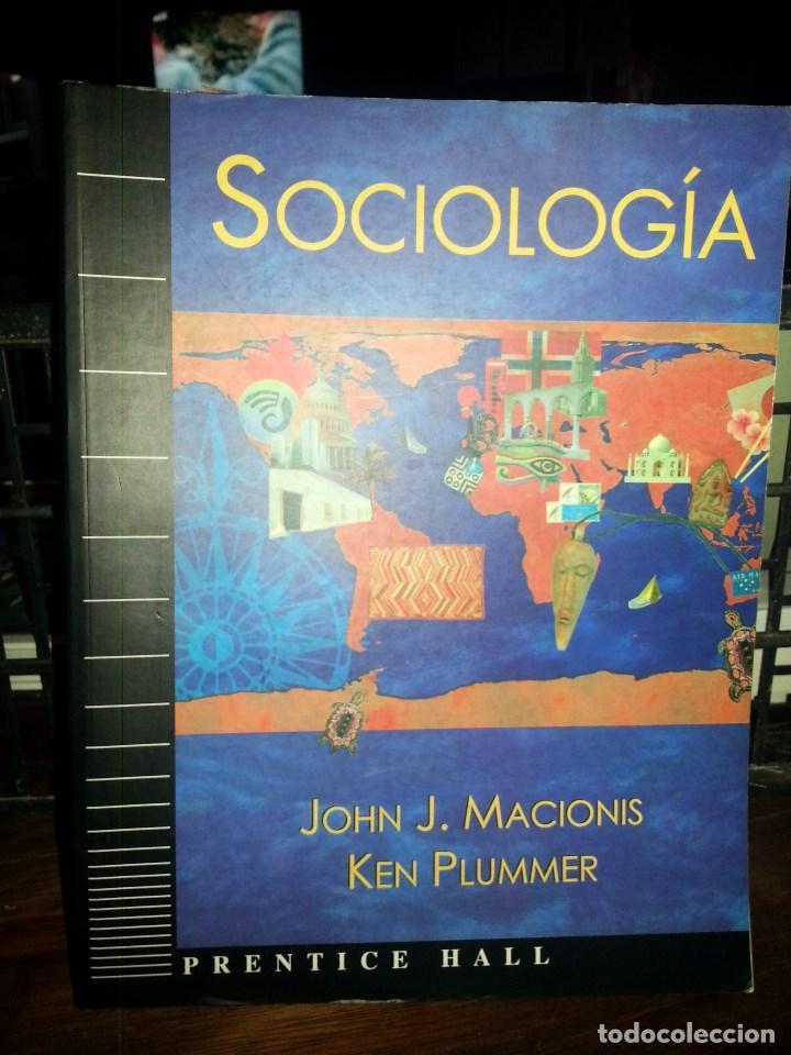 Descargar Sociologia Macionis Y Plummer En Pdf