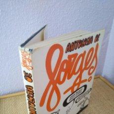 Libros de segunda mano: ANTOLOGIA DE FORGES Nº 2. MUNDO ACTUAL DE EDICIONES, S.A. EDICION ESPECIAL 1976. Lote 90786310
