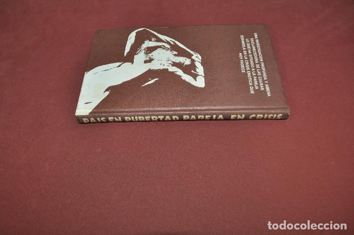 Libros de segunda mano: pais en pubertad pareja en crisis - conversaciones de un sexologo - SO1 - Foto 2 - 91132120