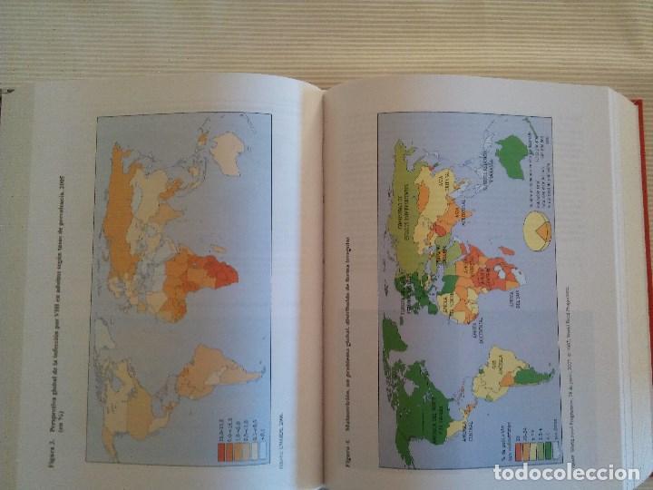 Libros de segunda mano: SOCIOLOGIA, DE ANTHONY GIDDENS, ALIANZA, SEXTA EDICIÓN - Foto 4 - 141686544