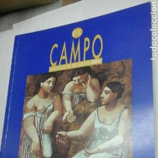 Libros de segunda mano: LA MUJER RURAL.EL CAMPO.SERVICIO DE ESTUDIOS BBV.. Lote 94512650