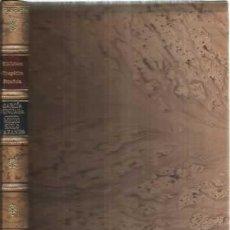Libros de segunda mano: MEDIO SIGLO CAZANDO. RELATOS COSTUMBRISTAS CINEGÉTICOS. GARCÍA MUNUAGA, ELÍAS. CASARIEGO, MADRID, 19. Lote 94990743