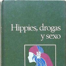 Libros de segunda mano - Hippies, drogas y sexo – Suzanne Labin - 95207763