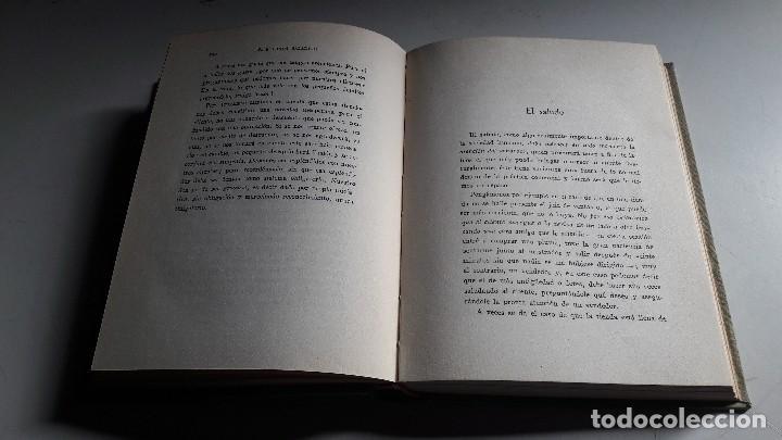 Libros de segunda mano: COMO SE FORMA UN VENDEDOR...F. ESTRADA SALADICH....1958... - Foto 3 - 101133827