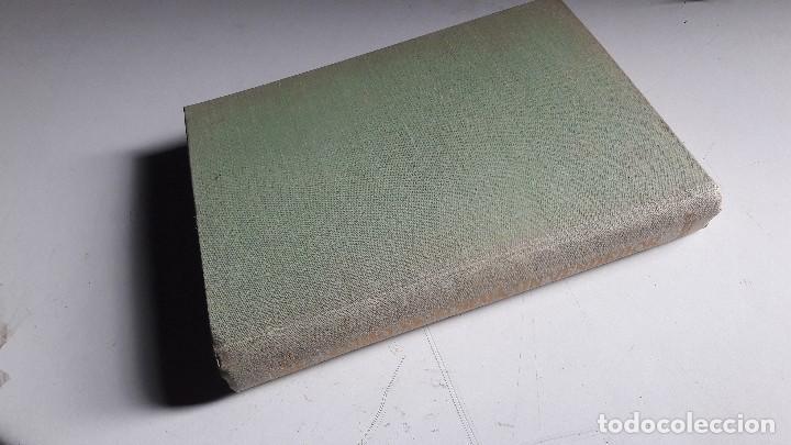 Libros de segunda mano: COMO SE FORMA UN VENDEDOR...F. ESTRADA SALADICH....1958... - Foto 5 - 101133827