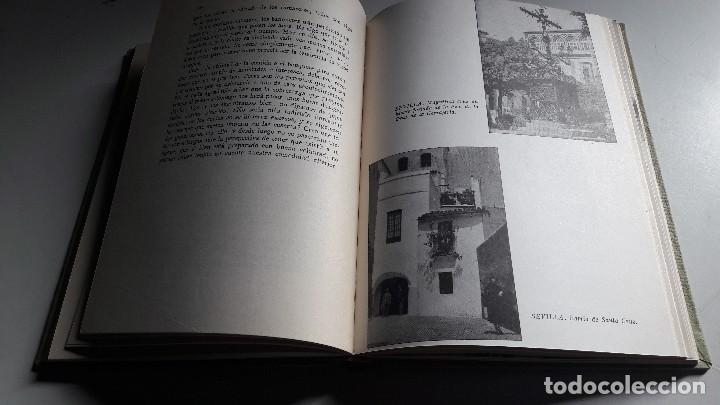 Libros de segunda mano: NEGOCIOS, DEPORTE Y TURISMO.....F. ESTRADA SALADICH....1958... - Foto 3 - 101134155
