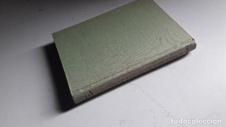 Libros de segunda mano: NEGOCIOS, DEPORTE Y TURISMO.....F. ESTRADA SALADICH....1958... - Foto 5 - 101134155