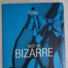 Libros de segunda mano: BEST OF BIZARRE - TASCHEN (EI). Lote 177820295