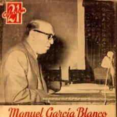 Libros de segunda mano: 1967 LA LENGUA ESPANOLA EN LA EPOCA DE CARLOS V. Y OTRAS CUESTIONES DE LINGÜÍSTICA Y FILOLOGÍA.. Lote 103888743