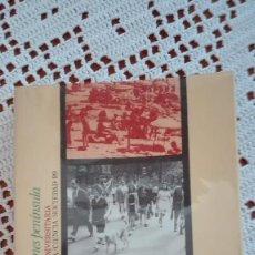 Libros de segunda mano: POBLACIÓN Y POBLAMIENTO PIERRE GEORGE 1979. Lote 104450571