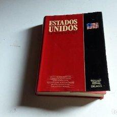 Libros de segunda mano: ESTADOS UNIDOS DE NEGOCIOS....1988.. Lote 107085435