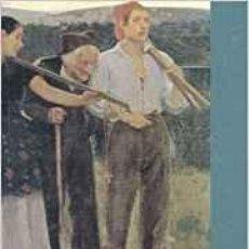 Libros de segunda mano: LES CASES PAGESES AL PLA D'URGELL. FERRAN ESTRADA. Lote 107513143