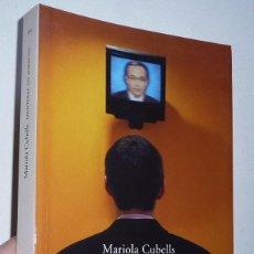 Libros de segunda mano: MENTIRAS EN DIRECTO. LA HISTORIA SECRETA DE LOS TELEDIARIOS - MARIOLA CUBELLS (EDICIONES PENÍNSULA). Lote 108698343