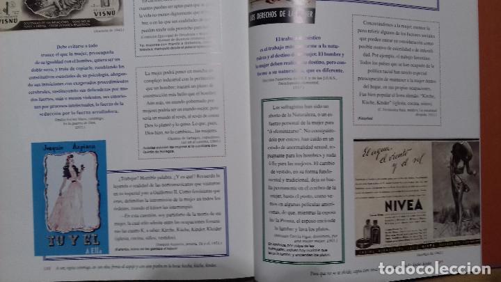 Libros de segunda mano: HE AQUI LA ESCLAVA DEL SEÑOR LUIS OTERO - Foto 6 - 109563031