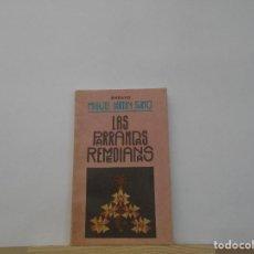 Libros de segunda mano: LAS PARRANDAS REMEDIANAS . Lote 110866999