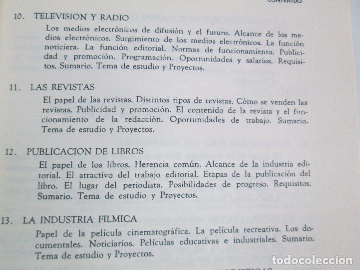 Libros de segunda mano: LAS COMUNICACIONES EN EL MUNDO ACTUAL. EDWIN EMERY. PHILLIP H. AULT. WARREN K. AGEE. 1967 - Foto 12 - 111575303