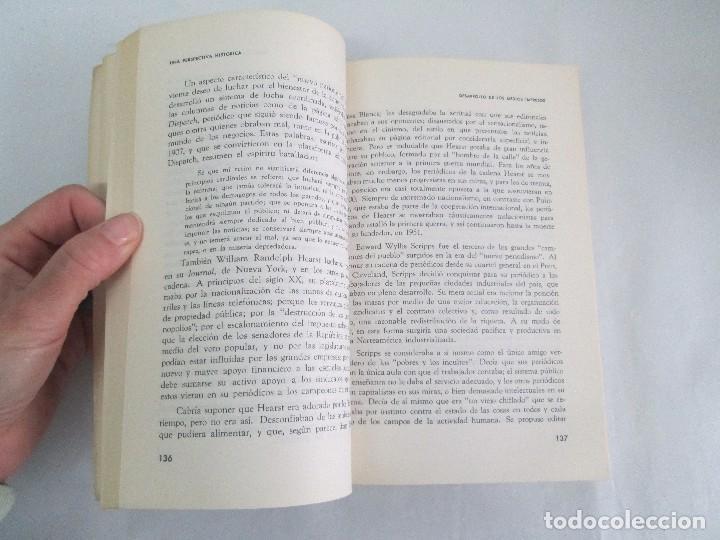Libros de segunda mano: LAS COMUNICACIONES EN EL MUNDO ACTUAL. EDWIN EMERY. PHILLIP H. AULT. WARREN K. AGEE. 1967 - Foto 16 - 111575303