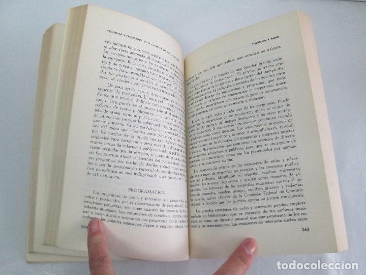 Libros de segunda mano: LAS COMUNICACIONES EN EL MUNDO ACTUAL. EDWIN EMERY. PHILLIP H. AULT. WARREN K. AGEE. 1967 - Foto 18 - 111575303