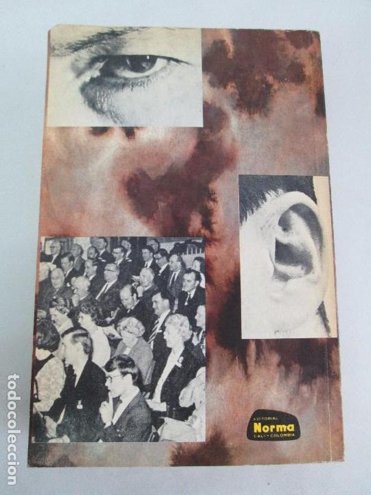 Libros de segunda mano: LAS COMUNICACIONES EN EL MUNDO ACTUAL. EDWIN EMERY. PHILLIP H. AULT. WARREN K. AGEE. 1967 - Foto 20 - 111575303