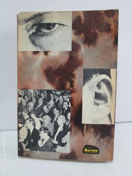 Libros de segunda mano: LAS COMUNICACIONES EN EL MUNDO ACTUAL. EDWIN EMERY. PHILLIP H. AULT. WARREN K. AGEE. 1967 - Foto 21 - 111575303