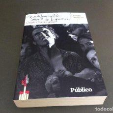 Libros de segunda mano: VICENÇ NAVARRO. EL SUBDESARROLLO SOCIAL EN ESPAÑA... ED. DIARIO PÚBLICO, 2009. Lote 112037951