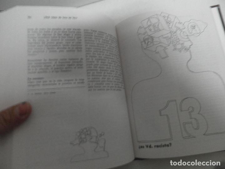 Libros de segunda mano: 20 Test para conocerse. Michel y Francoise Gauquelin,VER FOTOS - Foto 6 - 112088367