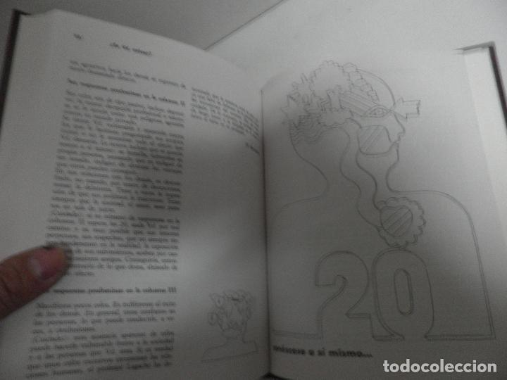 Libros de segunda mano: 20 Test para conocerse. Michel y Francoise Gauquelin,VER FOTOS - Foto 9 - 112088367