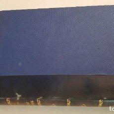 Libros de segunda mano: LA APARICIÓN DEL HOMBRE. PIERRE TEILHARD DE CHARDIN. . Lote 113073867