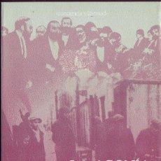 Libros de segunda mano: LA AGONIA DE LA CULTURA BURGUESA. CHRISTOPHER CAUDWEL. ANTHROPOS. BARCELONA. 1985. . Lote 116529071